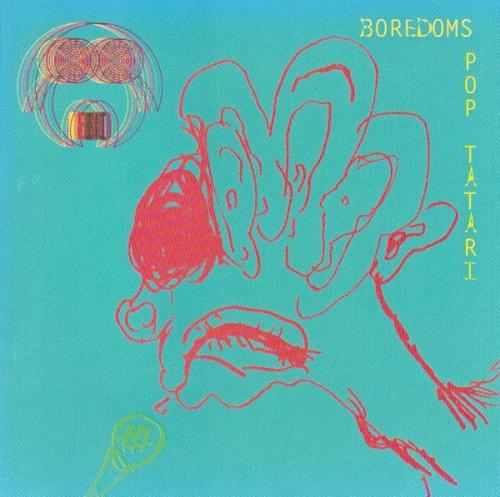 Boredoms - Pop Tatari (1992) (LOSSLESS)