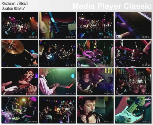 Sweet - Live At The Marquee, London, UK 12.02.1986 (VHSrip) DVD5
