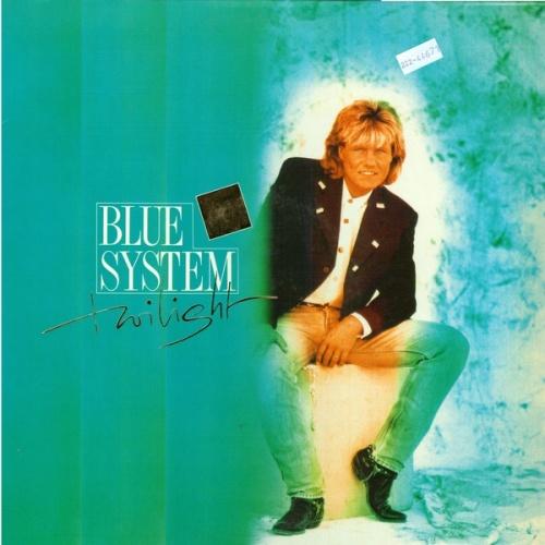 Blue System - Twilight (1989) (Lossless)