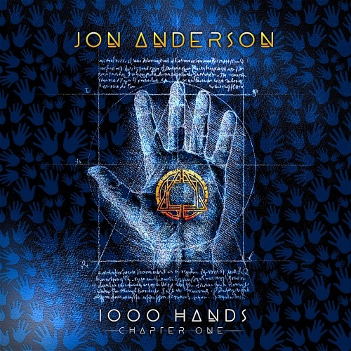 Jon Anderson - 1000 Hands: Chapter One (2019) (Lossless+Mp3)