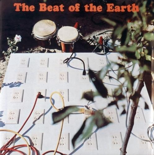 The Beat Of The Earth - The Beat Of The Earth (1967) (Reissue, 2005) lossless