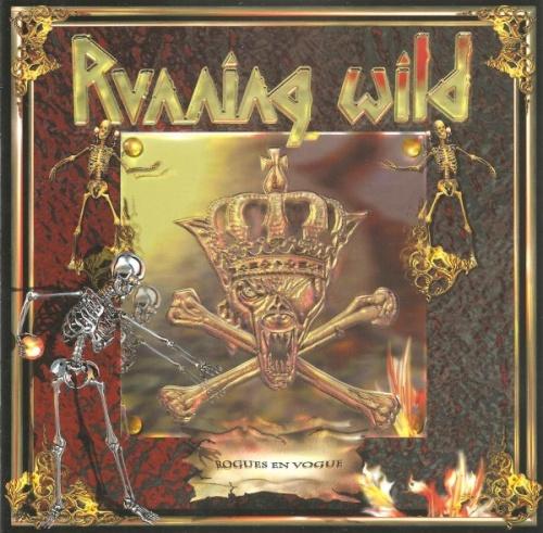 Running Wild - Rogues En Vogue (2005) (LOSSLESS)
