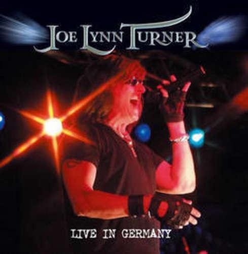 Joe Lynn Turner - Live in Germany 2008
