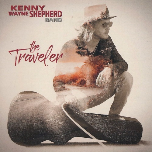 Kenny Wayne Shepherd Band - The Traveler (2019)