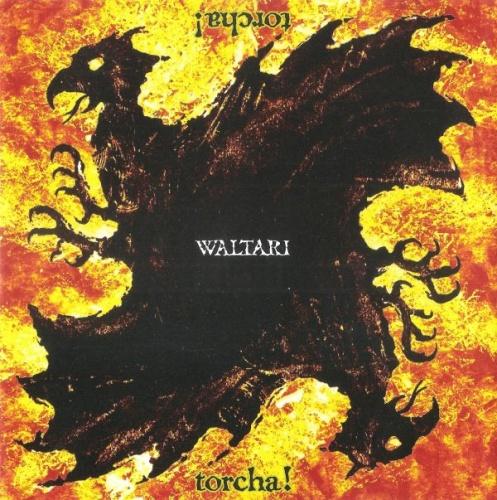 Waltari - Torcha! (1992) (LOSSLESS)