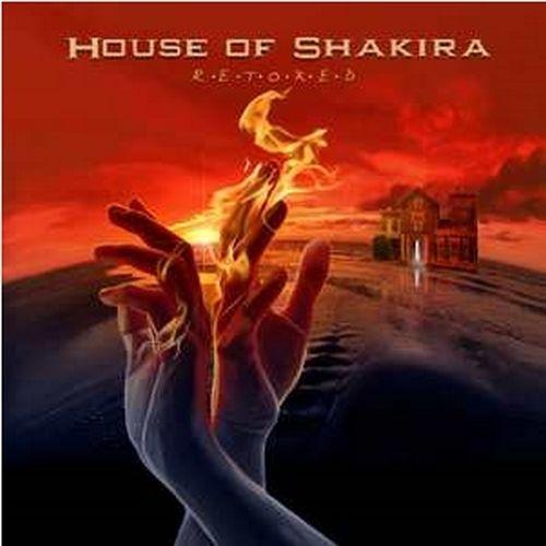House Of Shakira - Retoxed  2007