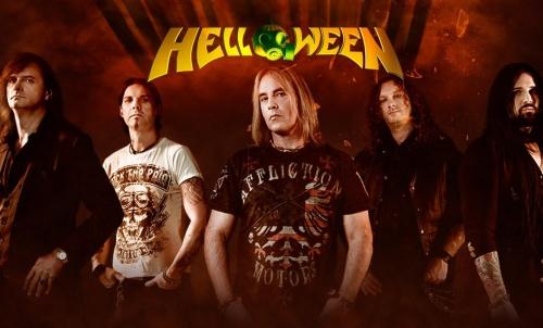 Helloween - Дискография (1985-2015) (Lossless+Mp3)