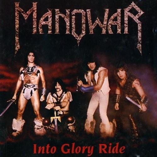Manowar - Into Glory Ride 1983 (Lossless+Mp3)