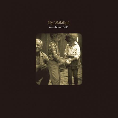 Thy Catafalque - Roka Hasa Radio (2009) Lossless + Mp3