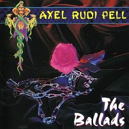 Axel Rudi Pell - The Ballads 1993 (Lossless+Mp3)