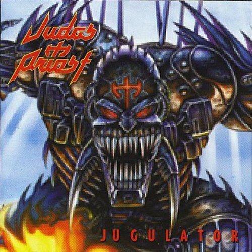 Judas Priest - Jugulator 1997 (Lossless+Mp3)