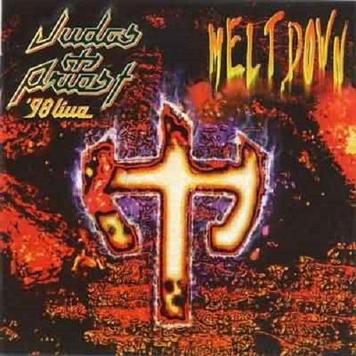 Judas Priest - 98' Live Meltdown 1998