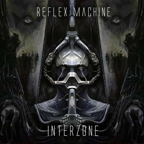 Reflex Machine - Interzone (2019)