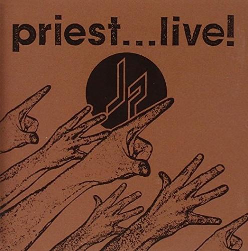 Judas Priest - Priest...Live! 1987