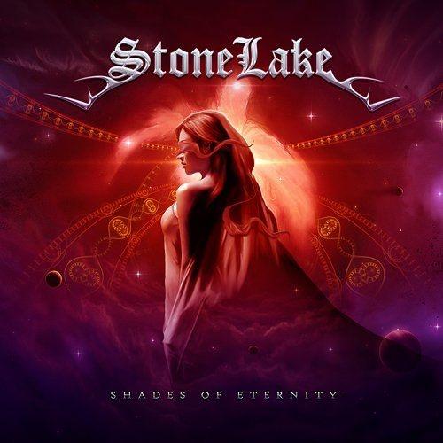 StoneLake - Shades Of Eternity 2009