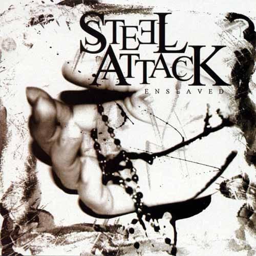 Steel Attack - Enslaved 2004 (Digipak Edition)