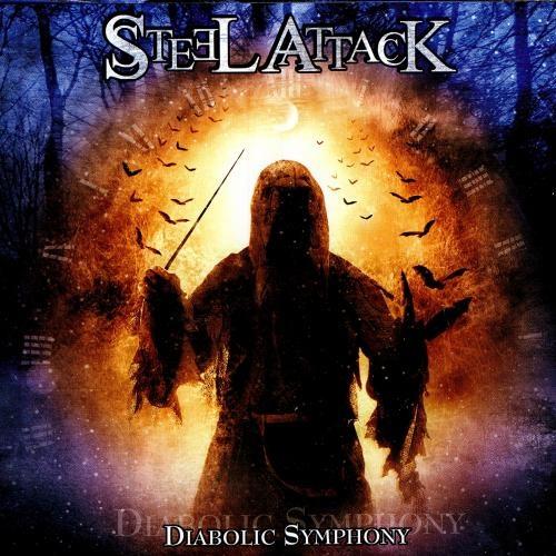 Steel Attack - Diabolic Symphony 2006