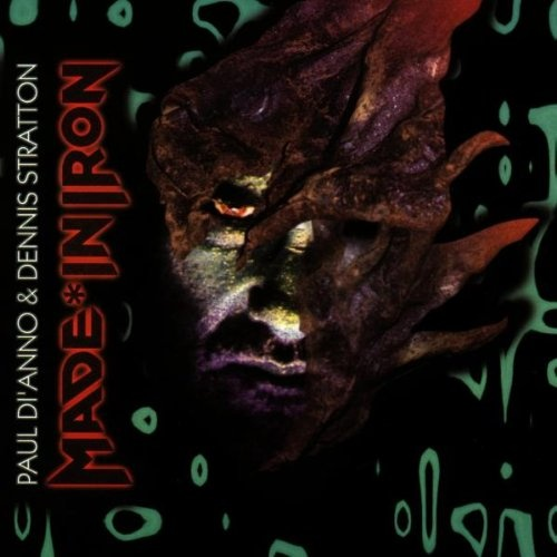 Paul Di'Anno - Made In Iron 1997