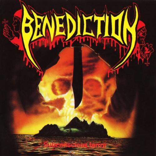 Benediction - Subconscious Terror (1990) (LOSSLESS)