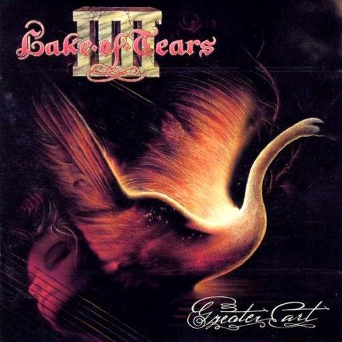 Lake Of Tears - Greater Art 1994