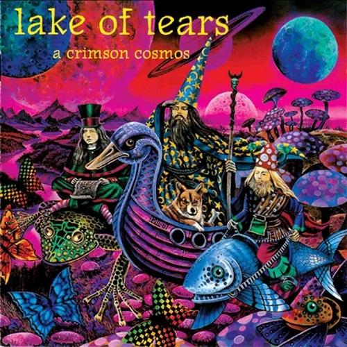 Lake Of Tears - A Crimson Cosmos 1997