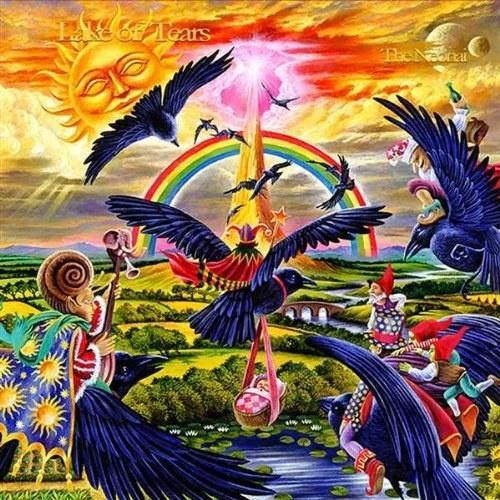 Lake Of Tears - The Neonai 2002
