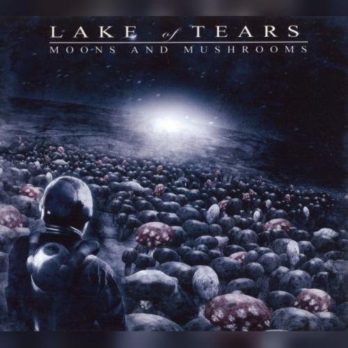 Lake Of Tears - Moons And Mushrooms 2007