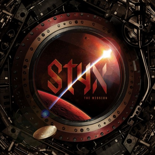 Styx - The Mission 2017