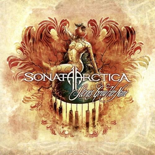 Sonata Arctica - Stones Grow Her Name 2012 (Lossless+Mp3)