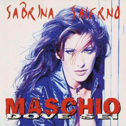 Sabrina Salerno - Maschio Dove Sei (1996)