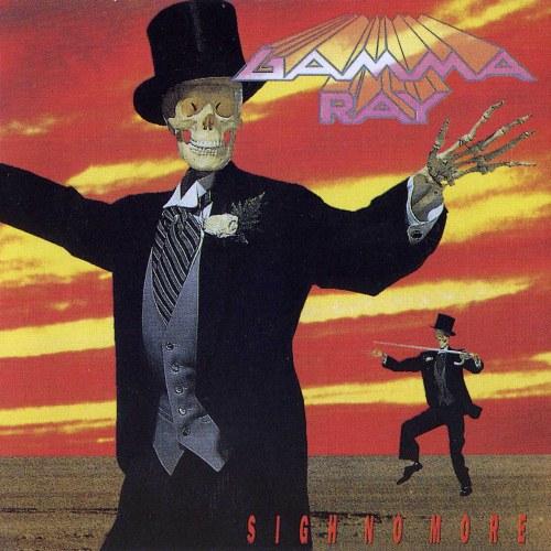 Gamma Ray - Sigh No More 1991 (Lossless+Mp3)