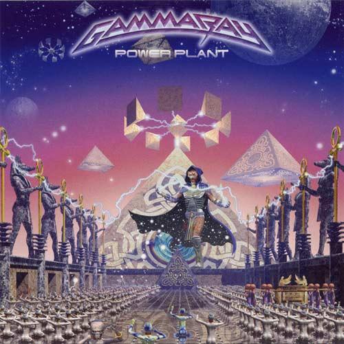 Gamma Ray - Power Plant 1999