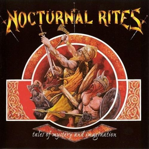 Nocturnal Rites - Tales Of Mystery And Imagination 1997