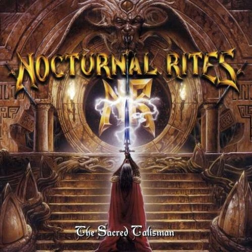 Nocturnal Rites - The Sacred Talisman 1999