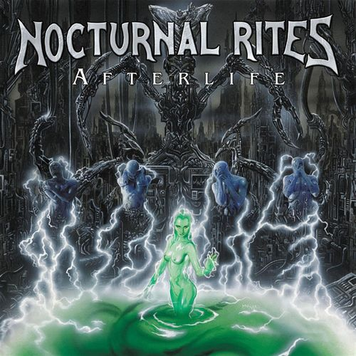 Nocturnal Rites - Afterlife 2000