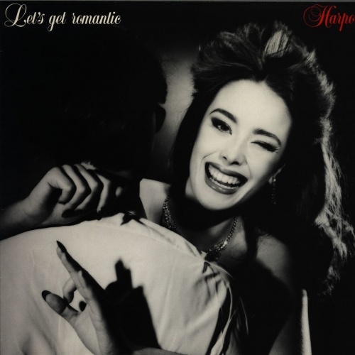 Harpo - Let's Get Romantic (1984) (Reissue 2017) (Lossless)