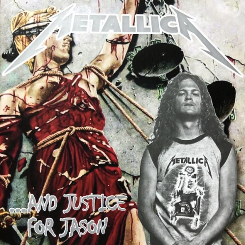 Metallica And Justice For Jason 2018 Lossless Gangster Su