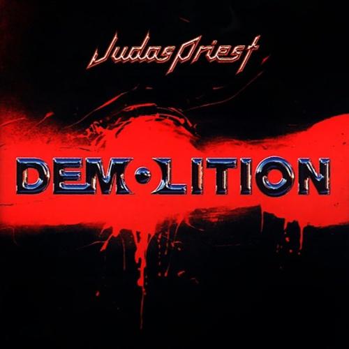 Judas Priest - Demolition 2001 (SPV 088-72420 CD Ltd) (Lossless)