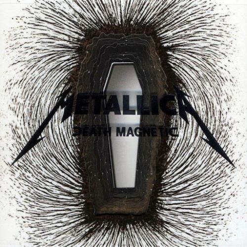 Metallica - Death Magnetic 2008 (Lossless+Mp3)