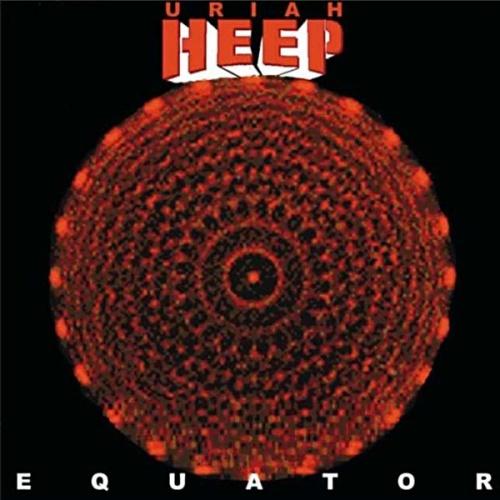Uriah Heep - Equator 1985 (25th Anniversary Expanded Edition 2010) (Lossless+Mp3)