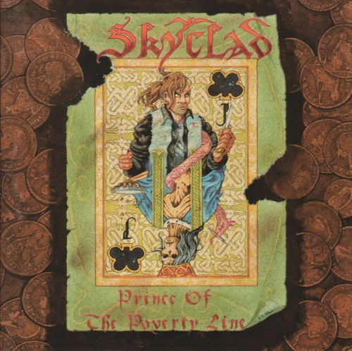 Skyclad - Prince Of The Poverty Line (1994) (LOSSLESS)