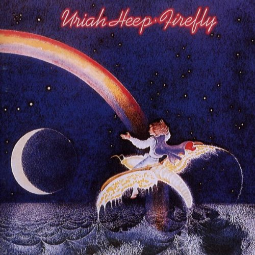 Uriah Heep - Firefly 1977 (2005 Expanded Deluxe Edition) (Lossless+Mp3)