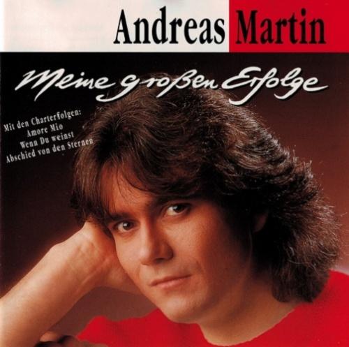 Andreas Martin – Meine großen Erfolge (1994) (Lossless + MP3)